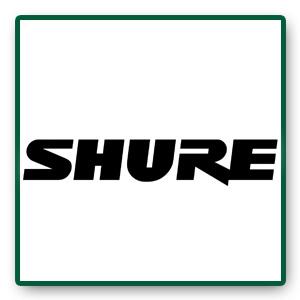 Shure Button
